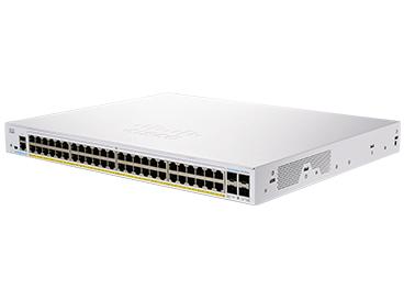 CBS350-48P-4G-EU